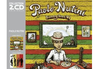 Paolo Nutini - Sunny Side Up/These Streets [CD]