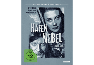 Hafen im Nebel Studiocanal Collection - (Blu-ray)