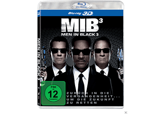 Men in Black 3 [3D Blu-ray (+2D)]
