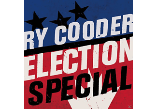 Ry Cooder - Election Special - (CD)
