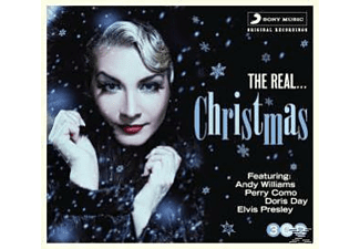 Various - The Real Christmas [CD]
