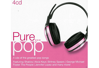 Various - Pure... Pop [CD]