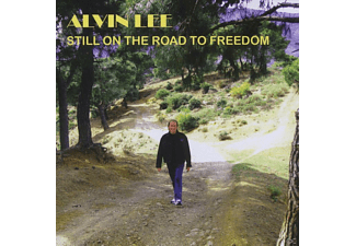 Alvin Lee - Still On The Road To Freedom [CD]