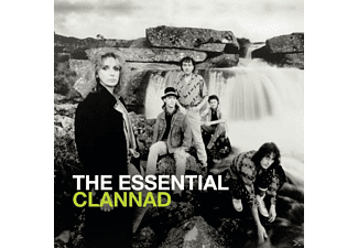 Clannad - The Essential [CD]