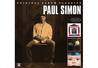 Paul Simon - Original Album Classics [CD]