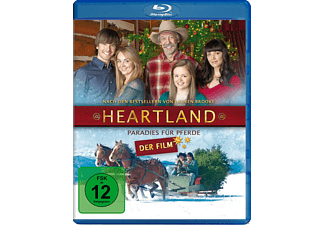 HEARTLAND - DER FILM [Blu-ray]