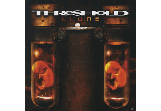 Threshold - Clone [CD]