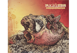 The Acacia Strain - Death Is The Only Mortal - (CD)