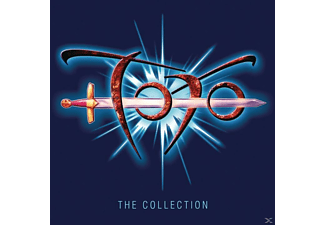 Toto - The Collection - (CD)