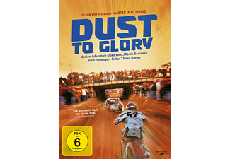 Dust to Glory [DVD]