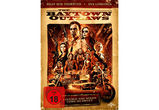 The Baytown Outlaws - (DVD)