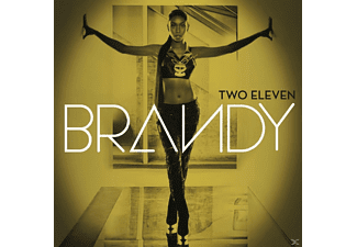 Brandy - Two Eleven (Deluxe Version) [CD]