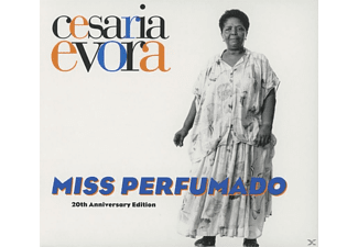 Cesaria Evora - Miss Perfumado - 20th Anniversary Edition [CD]