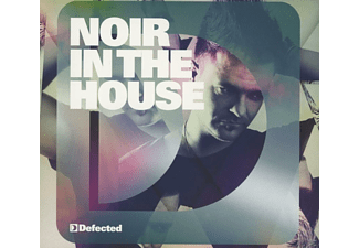 VARIOUS - Noir In The House [CD]