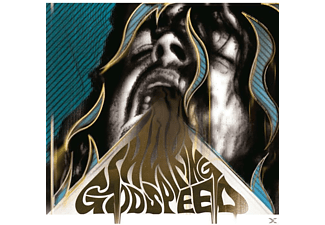 Shaking Godspeed - Hoera & Awe - (CD)
