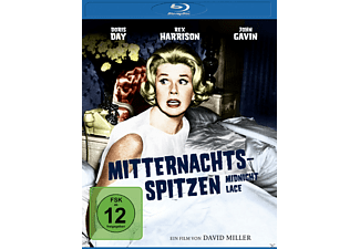 Mitternachtsspitzen (Remastered Version) - (Blu-ray)