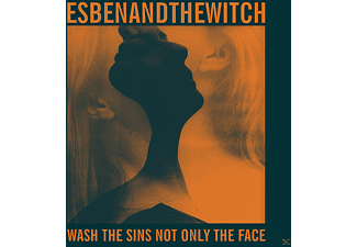 Esben And The Witch - Wash The Sins Not Only The Face - (CD)