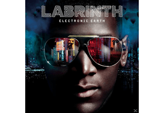 Labrinth - Electronic Earth - (CD)