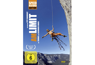 Am Limit / Speed Record Edition [DVD]