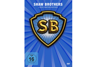 Shaw Brothers Collection 2 [DVD]