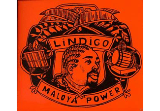 Lindigo - Maloya Power [CD]
