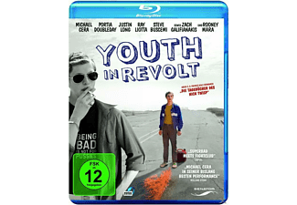 Youth in Revolt - (Blu-ray)