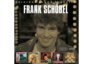 Frank Schöbel - Original Album Classics [CD]