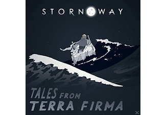 Stornoway - Tales From Terra Firma [CD]