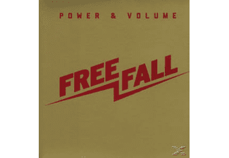 Free Fall - Power & Volume [Vinyl]