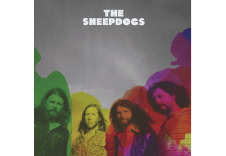 The Sheepdogs - The Sheepdogs [CD]
