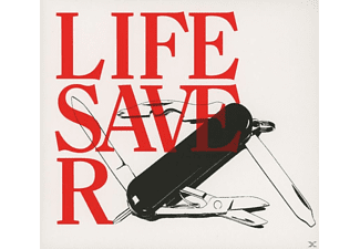VARIOUS - The Lifesaver Compilation [CD]