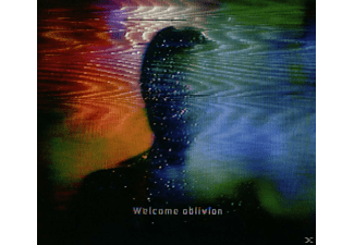 How To Destroy Angels - Welcome Oblivion [CD]