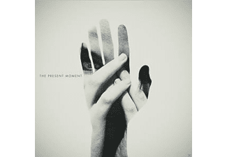 The Present Moment - Loyal To A Fault [CD]