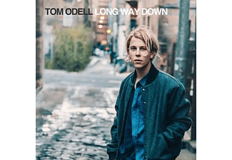 Tom Odell - Long Way Down [CD]