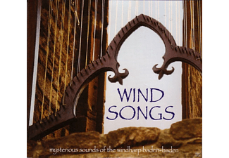 Rüdiger Oppermann - Wind Songs [CD]