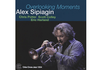 Alex Sipiagin Quartet - Overlooking Moments - (CD)