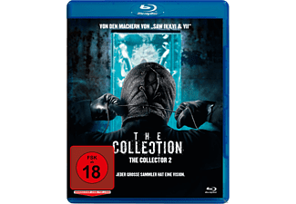 The Collection - The Collector 2 - (Blu-ray)