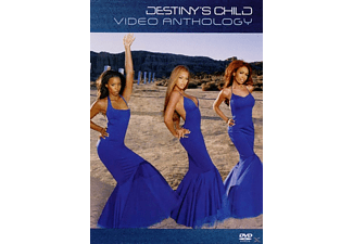 Destiny's Child - The Video Anthology - (DVD)