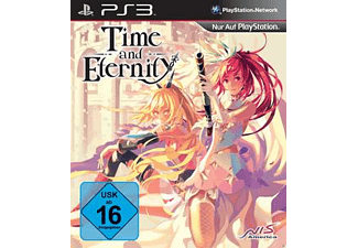 Time and Eternity [PlayStation 3]