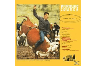 Parquet Courts - Light Up Gold - (Vinyl)
