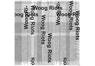 Woog Riots - From Lo-Fi To Disco! - (CD)