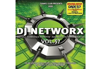 Various - DJ Networx Vol. 6