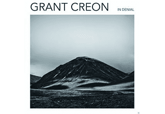 Grant Creon - In Denial [CD]