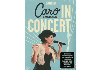 Caro Emerald - In Concert - (DVD)