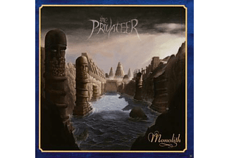 Privateer - Monolith [CD]