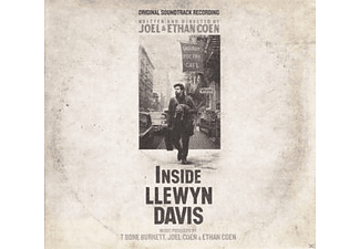 Various - Inside Llewyn Davis [CD]