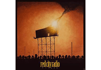 Red City Radio - Titles [CD]
