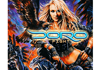 Doro - Fight [CD]