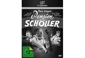 PENSION SCHÖLLER [DVD]