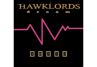 Hawklords - Dream [CD]
